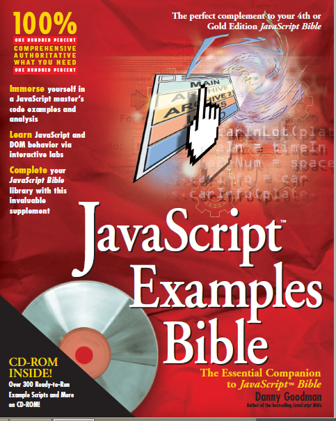 Javascript by example | packt books.